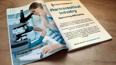 Pharmaceutical Industries